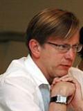 Robert Draper profil resmi