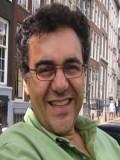 Rodrigo García profil resmi