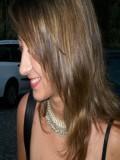 Silvia Rossi profil resmi