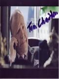 Tom Chadbon