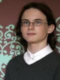 Aaron Webber profil resmi