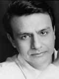 Ajay Mehta profil resmi