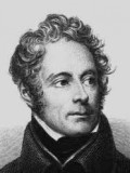 Alphonse De Lamartine profil resmi