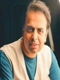 Anant Mahadevan profil resmi