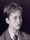 Andrew Martin profil resmi
