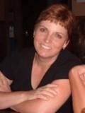 Annette Wright profil resmi