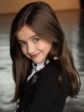 Ashley Boettcher profil resmi