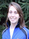 Ashley McCarthy profil resmi
