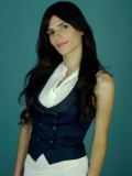 Ayşe Melike Çerçi profil resmi