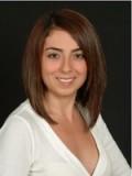 Berivan Karaman profil resmi