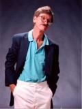 Bill Oberst Jr. profil resmi
