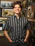 Byron Howard profil resmi