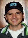 Carlos Saldanha profil resmi