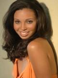 Chekesha Van Putten profil resmi