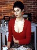Cristina Garavaglia profil resmi
