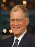 David Letterman profil resmi