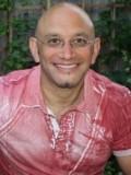 David Michael Barrett profil resmi