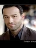 David Vadim profil resmi
