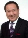 Eiji Bando profil resmi