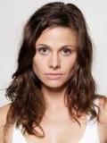 Ellenie Salvo González profil resmi