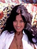 Emmanuelle Arsan profil resmi