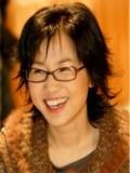 Kim Eun-sook profil resmi