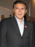 Faruk Turgut profil resmi