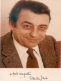 François Perier