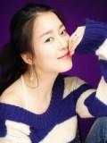 Han Ye-In profil resmi