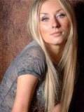 Hayley Angel Wardle
