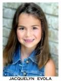 Jacquelyn Evola profil resmi