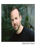 Jeffrey Evan Thomas profil resmi
