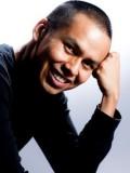 Jeremiah Bitsui profil resmi