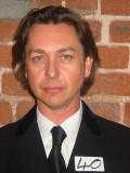 Jeremy Crutchley