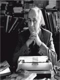 J.G. Ballard profil resmi