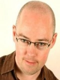 John Boyne profil resmi