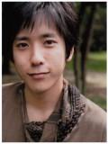 Kazunari Ninomiya profil resmi