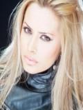 Kristina Cepraga profil resmi