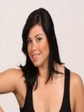 María Angélica Ureña profil resmi