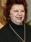 María Asquerino profil resmi
