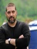 Marcio Rosario profil resmi