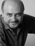 Marco Antonio Treviño profil resmi