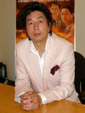 Masatoshi Nakamura profil resmi