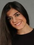 Melza Burcu ince profil resmi