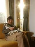 Michiru Egashira profil resmi