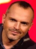 Miguel Bosé profil resmi