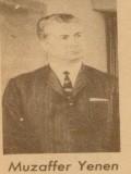 Muzaffer Yenen