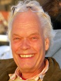 Nis Bank-Mikkelsen profil resmi