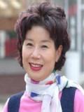 Park Hye-sook profil resmi