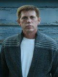Peter Conboy profil resmi